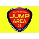 Jump XL - 1 heure (tarif unique - dès 8 ans)