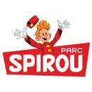 Parc Spirou - 1 jours 2 saisons - Adulte