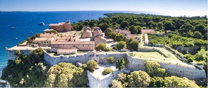 Ile Sainte Marguerite - Musées - Loisirs Soleil