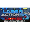 Laser Quest Cannes - La partie