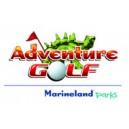 Adventure Golf - Billet Adulte