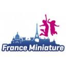 France Miniature - Tarif unique adulte/enfant