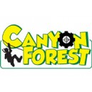 Canyon Forest - Parcours Ado (8-17 ans)