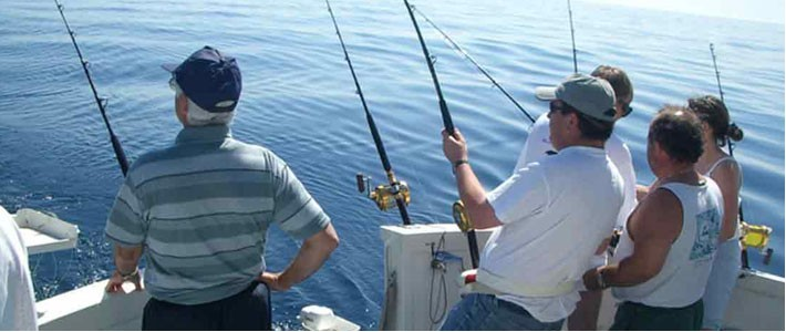 La chasse et la pêche kazakhstan