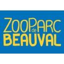 Billet ZooParc de Beuval - Enfant (3-10 ans)