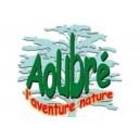 Aoubré - Billet Adulte (dès 12 ans - supérieur à 1,48 m)