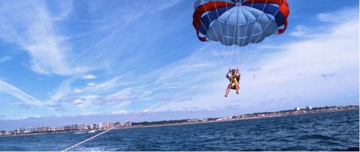 parachute ascensionnel a hyeres