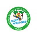 Accro Aventures - Parcours Vert