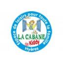 La Cabane de Kiddy - Enfant (1-3 ans)