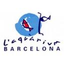 Aquarium de Barcelone - Billet Enfant (5-9 ans)
