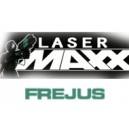 Lasermaxx Fréjus - La partie