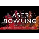 Laser Quest Antibes - La partie