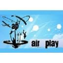Air Play Parachutisme - Saut en tandem (Fayence)
