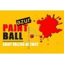 Azur Paintball - Forfait Enfant 200 billes (8-12 ans)