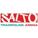 Salto Trampoline Arena - 1 heure enfant (3-7 ans)