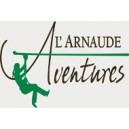 L'Arnaude Aventure Accrobranche - Billet Junior (7-15 ans)