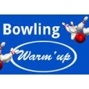 Bowling - Partie en journée